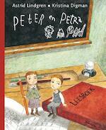 Peter en Petra - Astrid Lindgren (ISBN 9789021665993)