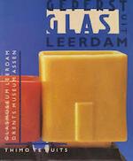 Geperst glas uit Leerdam