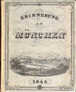 Erinnerung an München