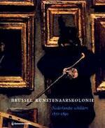 Brussel Kunstenaarskolonie - Saskia de Bodt (ISBN 9789050661515)
