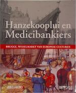Hanzekooplui en Medicibankiers - André Vandewalle, K. Van Damme (ISBN 9789058560544)