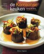 De Koreaanse keuken - Y. Jin Song (ISBN 9789059203846)