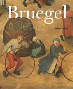Bruegel in detail - Manfred Sellink (ISBN 9789491819827)