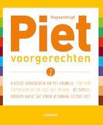 Voorgerechten - Piet Huysentruyt (ISBN 9789401454933)