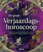 De grote verjaardagshoroscoop - Pam Carruthers (ISBN 9789044729863)