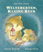 Welterusten kleine beer - Martin Waddel (ISBN 9789047706595)
