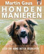 Hondenmanieren - Martin Gaus (ISBN 9789052107608)