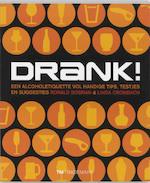 Drank ! - R. Bosman, L. Crombach (ISBN 9789049900649)