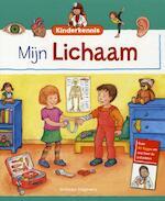 Kinderkennis - Mijn lichaam - Heike Hermann (ISBN 9789048308071)