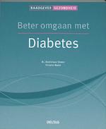 Beter omgaan met diabetes - Unknown (ISBN 9789044724554)