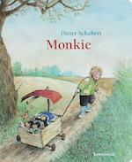 Monkie - Dieter&Ingrid Schubert (ISBN 9789056372521)