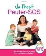 Peuter-SOS - Jo Frost (ISBN 9789000331666)