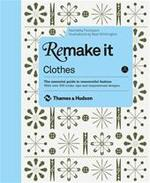 Remake It - Henrietta Thompson (ISBN 9780500516324)
