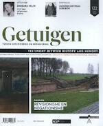 Getuigen tussen geschiedenis en herinnering (ISBN 9789057185199)