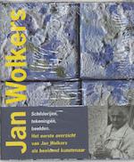 Jan Wolkers: schilderijen, tekeningen, beelden - Paul Steenhuis, Jan Wolkers, Murk Salverda, Erna Staal (ISBN 9789040096570)