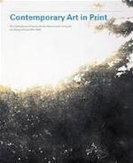 Contemporary Art in Print - Unknown (ISBN 9781861542106)