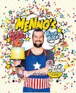 Menno's superheroes kookboek - Menno de Koning (ISBN 9789021561547)