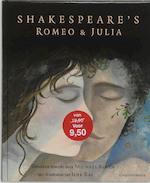 Shakespeare's Romeo en Julia - Bernice Berkleef (ISBN 9789062387809)