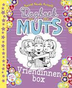Vriendinnenbox - Rachel Renée Russell (ISBN 9789026144073)