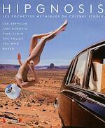 Hipgnosis - Aubrey Powell (ISBN 9782324011153)