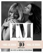 IenM Lijfboek - Isa Hoes, Medina Schuurman (ISBN 9789021567594)