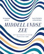 De keukens van de Middellandse Zee - Lucio Galletto, David Dale (ISBN 9789000358779)