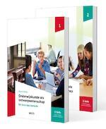Combipakket Onderwijskunde als ontwerpwetenschap: van leren naar instructie - Martin Valcke (ISBN 9789463790611)