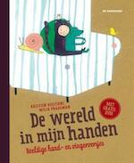 De wereld in mijn handen - Kristien Dieltiens (ISBN 9789058388940)