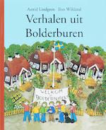 Verhalen uit Bolderburen - Astrid Lindgren (ISBN 9789076347875)