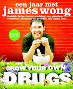 Een jaar met James Wong - James Wong, Vitataal (ISBN 9789061128793)