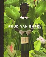 Ruud van Empel, Photoworks 1995-2010 - Kees van Twist, Ruud Schenk, Deborah Klochko, Oscar van den Boogaard (ISBN 9789081383226)