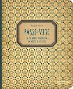 Passe-vite - Paul de Moor (ISBN 9789401419208)