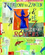 Juffrouw van Zanten en de zeven rovers - Mathilde Stein (ISBN 9789047703792)