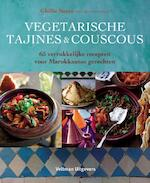 Vegetarische tajines en couscous - Ghillie Basan (ISBN 9789048310302)