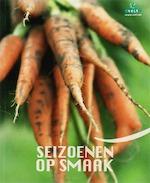 Seizoenen op smaak - Luk Naets, Geert Groffen (ISBN 9789080662261)