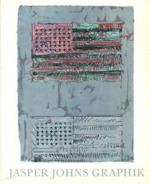 Jasper Johns Graphik - Kunsthalle Bern