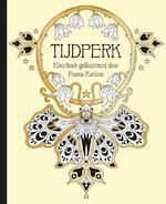 Tijdperk - Hanna Karlzon (ISBN 9789045321882)