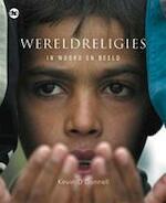 Wereldreligies in woord en beeld - K. O' Donnell (ISBN 9789044318319)