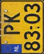 PK 83-03 - P. Keizer, Helga Geyer-ryan (ISBN 9789090166087)