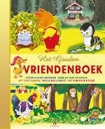 Het Gouden Vrienden Boek - Jane Werner, Kathryn Jackson, Byron Jackson, Richard Scarry, Cathleen Schurr (ISBN 9789047625506)