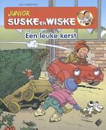 Een leuke Kerst - Willy Vandersteen (ISBN 9789002257711)