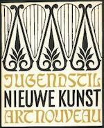 Nieuwe kunst rond 1900 - Rudolf Willem Daan Oxenaar, Louis Gans