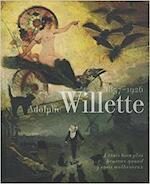 Adolphe Willette (ISBN 9782359061086)
