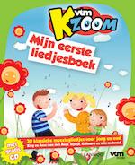 VTM Kzoom's liedjesboek