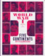 World War I - Dominiek Dendooven, Piet Chielens, In Flanders Fields Museum (ISBN 9789020977271)