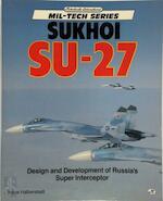 Sukhoi Su-27 - Hans Halberstadt (ISBN 9780879386559)