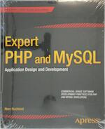 Expert PHP and MySQL - Marc Rochkind (ISBN 9781430260073)