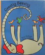Geestig Beestig - Wim Hofman (ISBN 9789052471372)