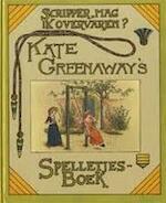 Schipper mag ik overvaren? - Kate Greenaway, J.D. van Exter (ISBN 9789060450918)