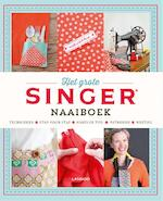 Het grote singer naaiboek - Hilde Smeesters (ISBN 9789401406161)